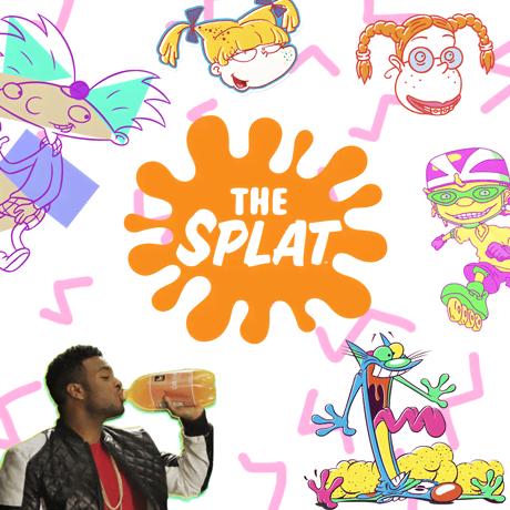 The Splat