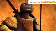 "Teenage Mutant Ninja Turtles: ""Scroll of the Demodragon"""