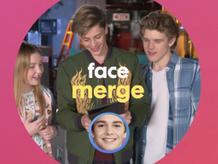 Face Merge!