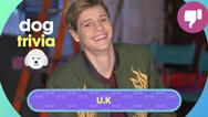 Dog Trivia with Jace Norman