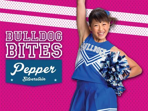 Pepper Bites!