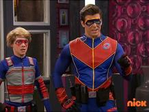 Henry Danger Playlist