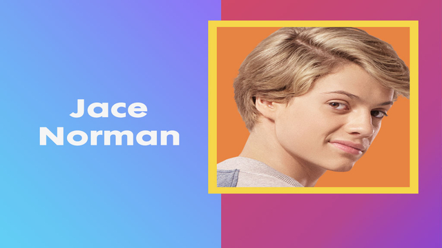 Jace Norman's Takeover