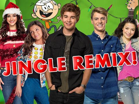 Jingle Remix