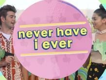 Never Have I Ever
