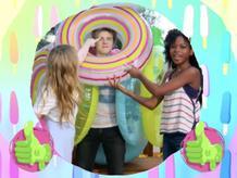 Inflatables Challenge