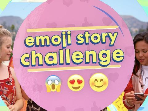 Emoji Story