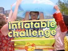 Inflatable Challenge