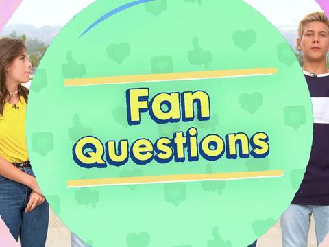 Fans Questions