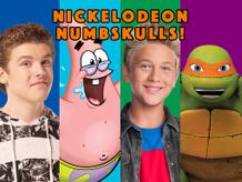 Nickelodeon Numbskulls