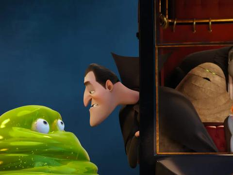 Hotel Transylvania 2: What Are You Afraid Of