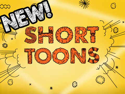 VOTE FOR SHORT TOONS!