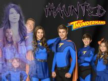 iHaunted The Thundermans