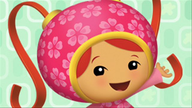 Milli From Team Umizoomi Cartoon Nick Asiacom