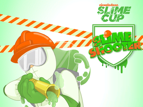 SLIME CUP – Play Slime Shooter