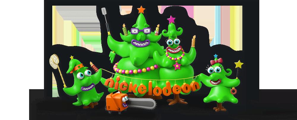 nickelodeon christmas kids festival kids celebrity