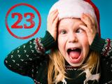 Christmas Survival Guide - Christmas Meltdowns