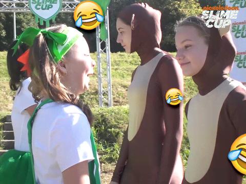Goo Goo Monkeys VS Emils - Try Not To Laugh!