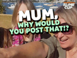 Split Masters - Mum, Why would you post that!?