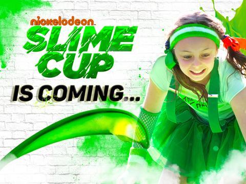 Slimecup starts June 30!