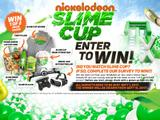 DID YOU WATCH SLIME CUP? IF SO, COMPLETE OUR SURVEY TO WIN!!!