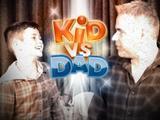Kid VS Dad - The Dab