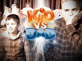 Kid VS Dad - Fart Sounds