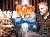Kid VS Dad - Bottle Flipping