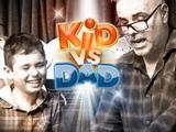 Kid VS Dad - Video Games