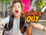 SCHOOLS OUT! - What teachers do during school Holidays