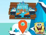 Infinity Islands: Arctic Pin Ball