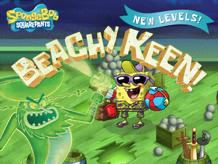Beachy Keen!