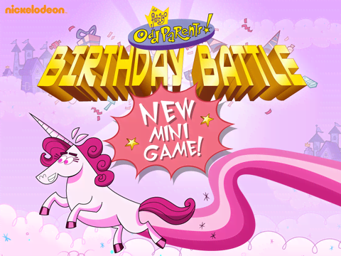 Birthday Battle!