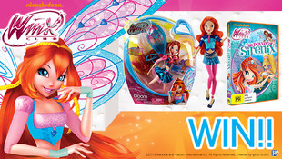 What brings out the Winx in you?