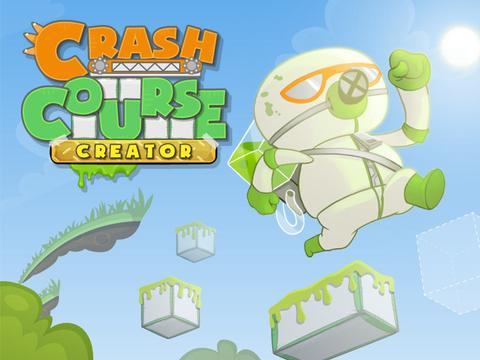 SLIMECUP GAME: Crash Course Creator!