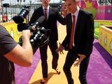 Nickelodeon Kids' Choice Awards 2013 | Luke & Wyatt in LA