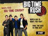 Personality Quiz | Big Time Rush