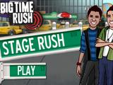 Big Time Rush | Stage Rush