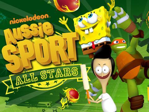 Aussie Sports Game