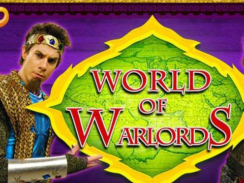 World Of Warlords | iCarly