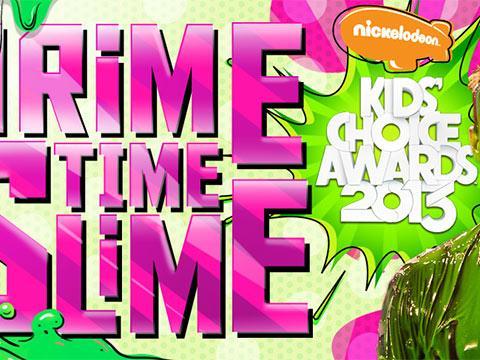 KCA 2013: Prime Time Slime