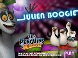 Penguins of Madagascar | Julien Boogie