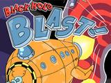 Rocket Monkeys | Blackhole Blast