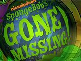 Hova tűnt SpongyaBob?