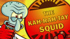 SpongeBob Squarepants | Kah Rah Tay Squid