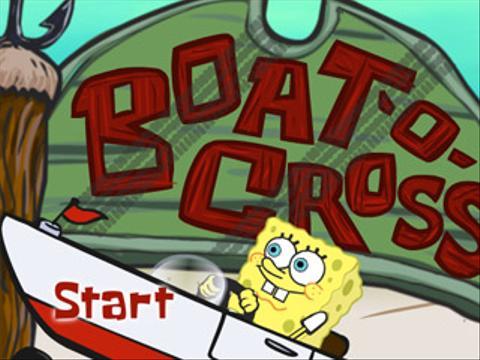Boat-O-Cross