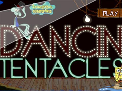 Dancing Tenticles