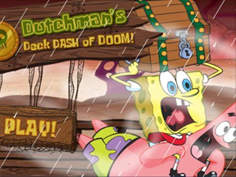 Dutchmans Deck Dash Of Doom