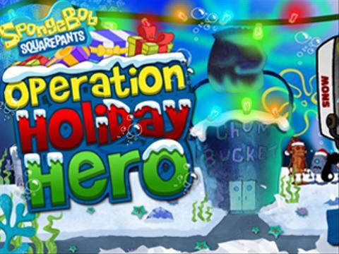 Operation Holiday Hero
