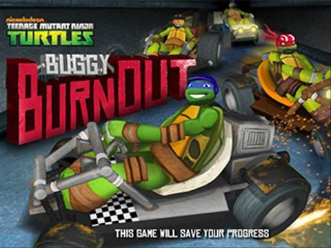 Buggy Burnout